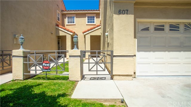 Closed | 607 Wild Rose Lane San Dimas, CA 91773 2