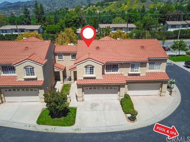 Closed | 607 Wild Rose Lane San Dimas, CA 91773 23