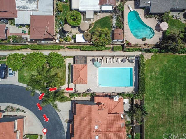 Closed | 607 Wild Rose Lane San Dimas, CA 91773 24