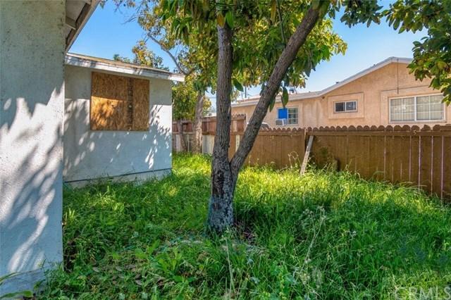 Closed | 6036 Prospect  Avenue Maywood, CA 90270 7