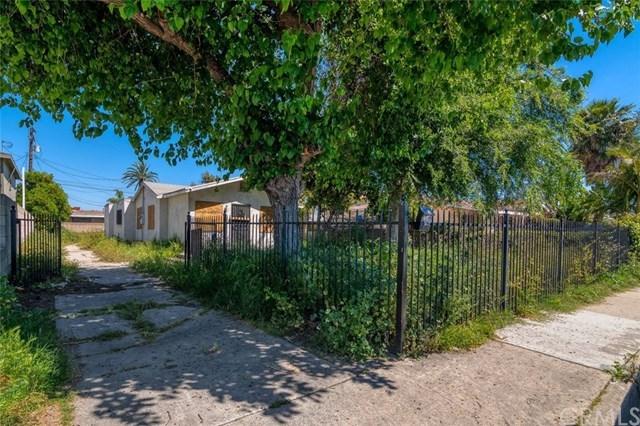 Closed | 6036 Prospect  Avenue Maywood, CA 90270 8