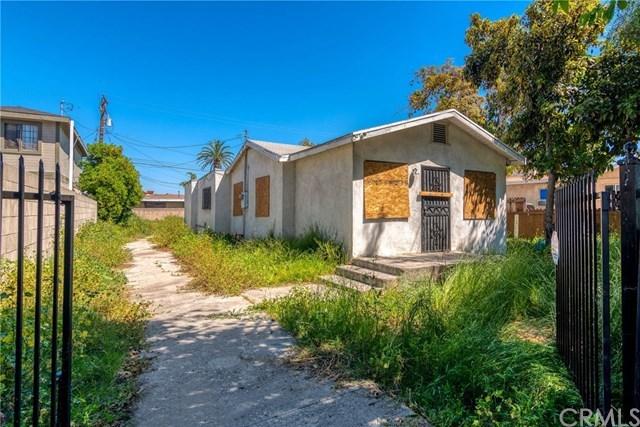 Closed | 6036 Prospect  Avenue Maywood, CA 90270 9
