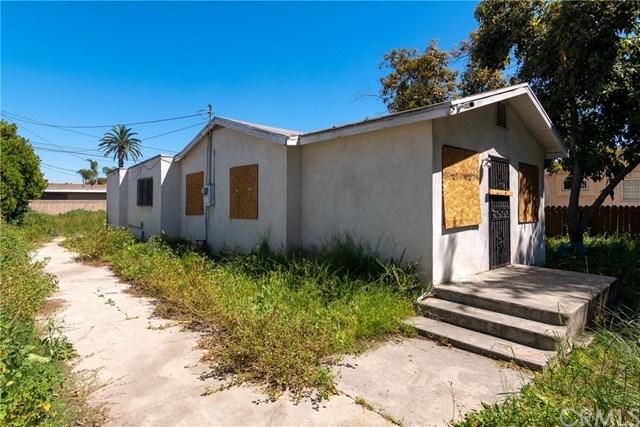 Closed | 6036 Prospect  Avenue Maywood, CA 90270 10