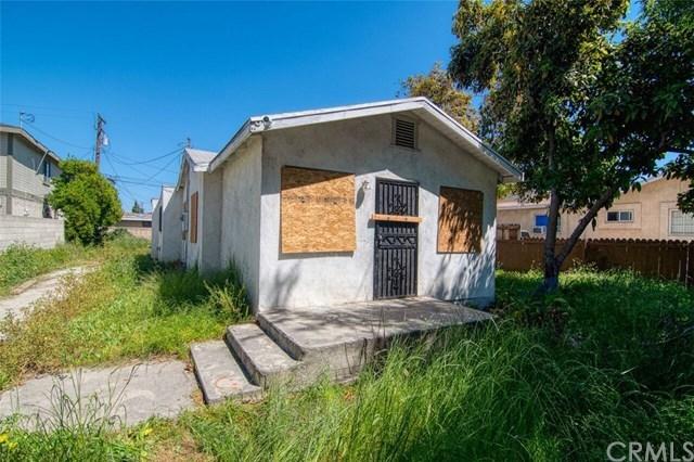 Closed | 6036 Prospect  Avenue Maywood, CA 90270 11