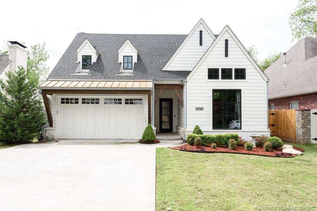 Off Market | 1432 E 34th Street Tulsa, OK 74105 0