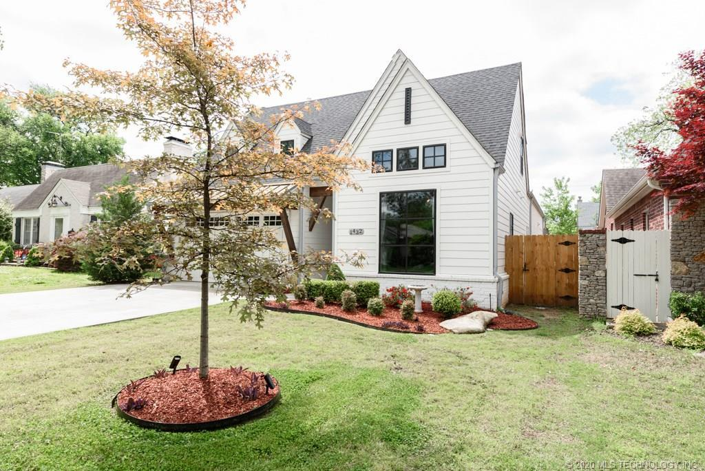 Off Market | 1432 E 34th Street Tulsa, OK 74105 1