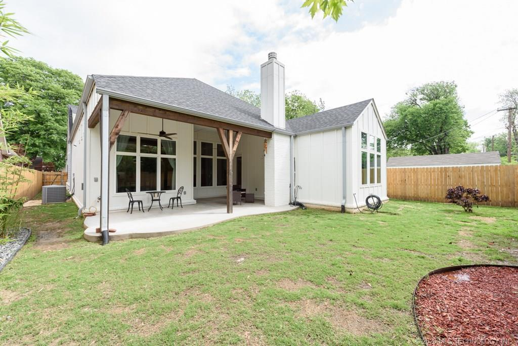 Off Market | 1432 E 34th Street Tulsa, OK 74105 40