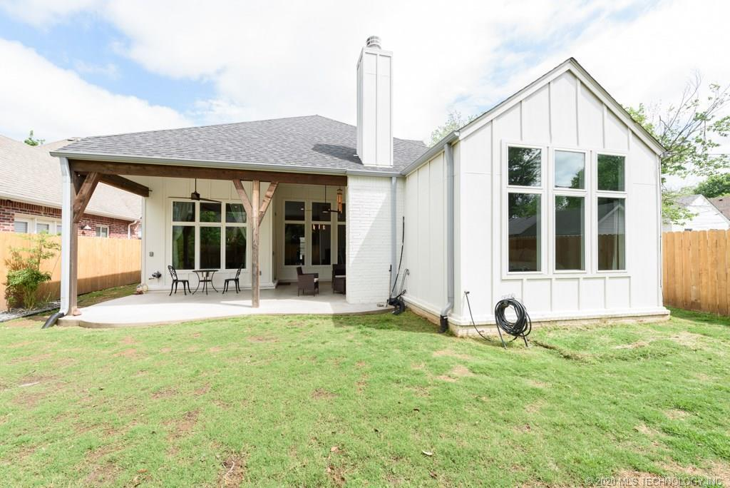 Off Market | 1432 E 34th Street Tulsa, OK 74105 41