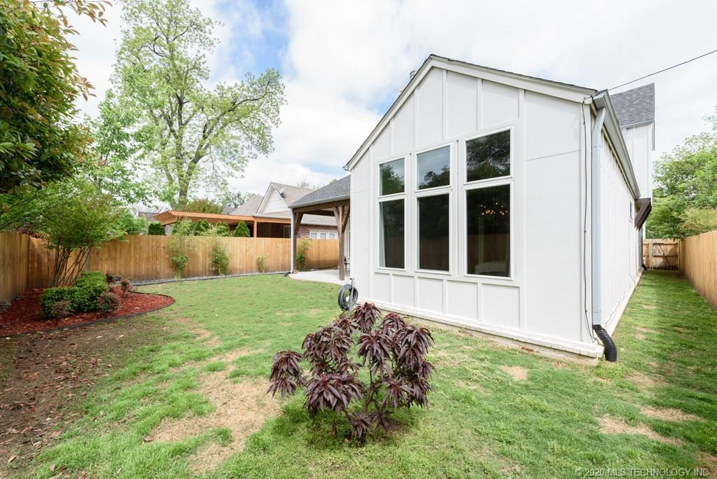 Off Market | 1432 E 34th Street Tulsa, OK 74105 42