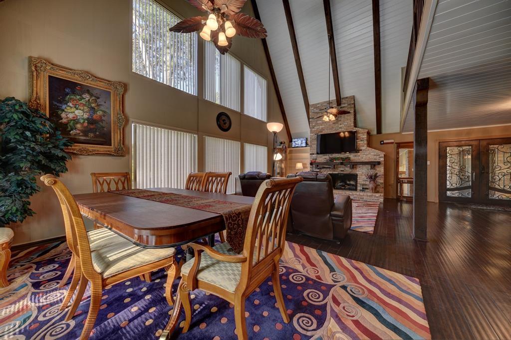 Custom Home in Brenham on 5 ac. Pond & Fabulous Landscape | 306 Hickory Bend  Road Brenham, TX 77833 19