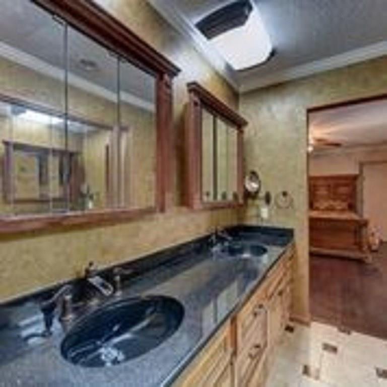 Custom Home in Brenham on 5 ac. Pond & Fabulous Landscape | 306 Hickory Bend  Road Brenham, TX 77833 25