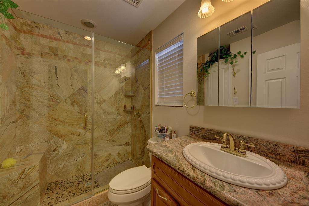 Custom Home in Brenham on 5 ac. Pond & Fabulous Landscape | 306 Hickory Bend  Road Brenham, TX 77833 27