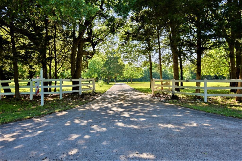 Custom Home in Brenham on 5 ac. Pond & Fabulous Landscape | 306 Hickory Bend  Road Brenham, TX 77833 6