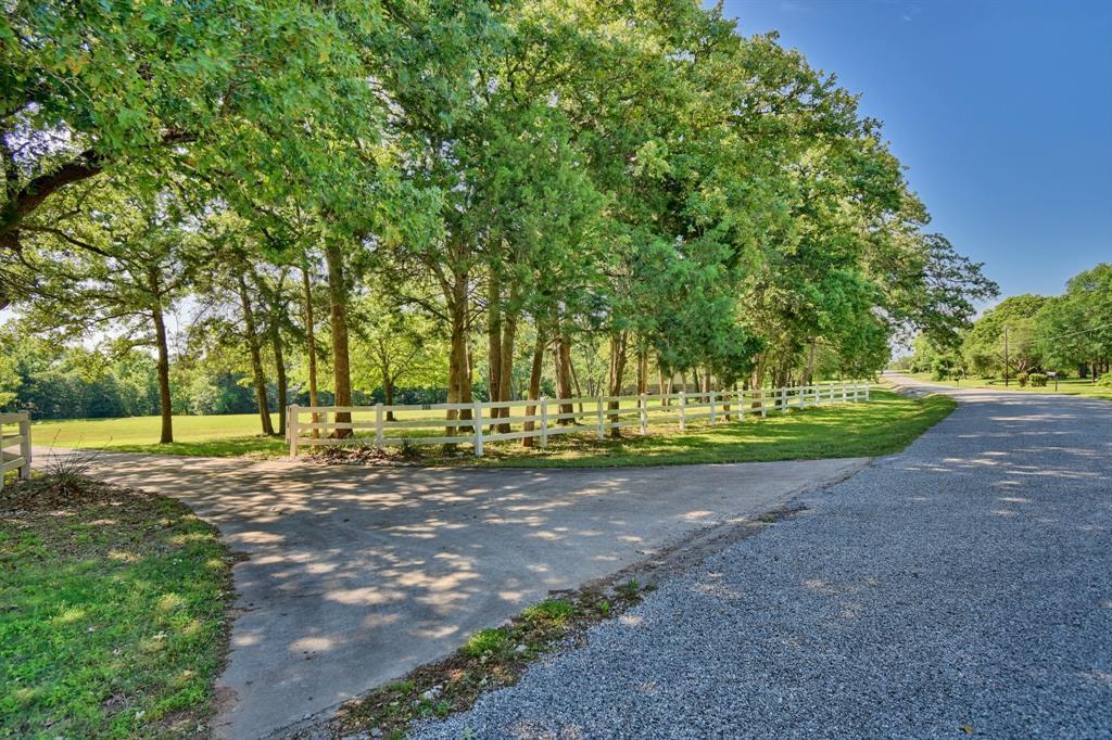Custom Home in Brenham on 5 ac. Pond & Fabulous Landscape | 306 Hickory Bend  Road Brenham, TX 77833 7