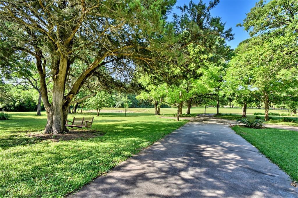 Custom Home in Brenham on 5 ac. Pond & Fabulous Landscape | 306 Hickory Bend  Road Brenham, TX 77833 10