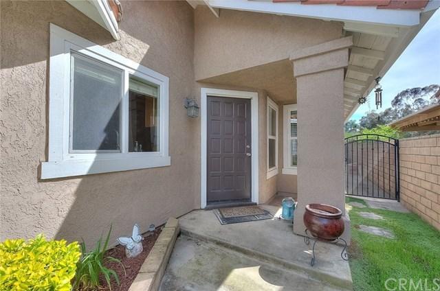 Closed | 3111 Oakview Lane Chino Hills, CA 91709 3