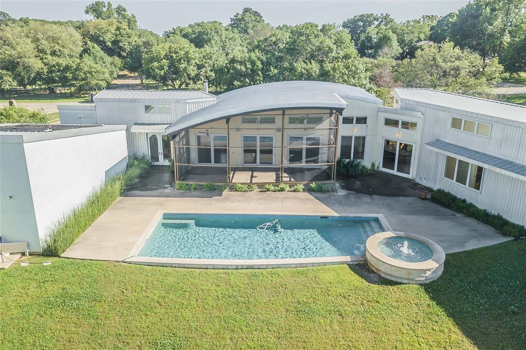 Active Option Contract | 3408 Rolling Hills  Lane Grapevine, TX 76051 1