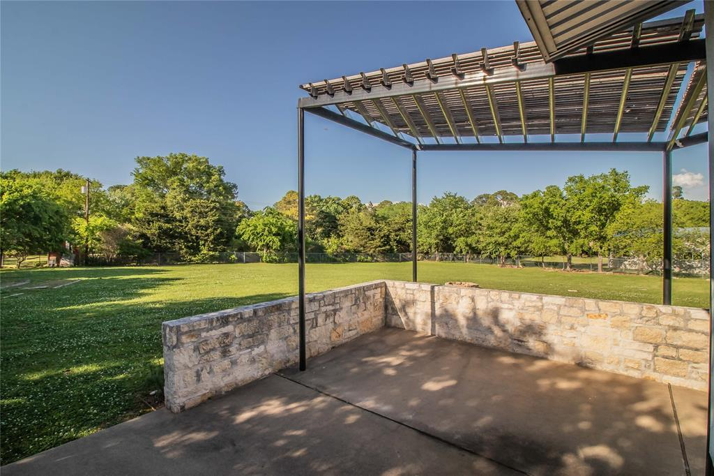 Active Option Contract | 3408 Rolling Hills  Lane Grapevine, TX 76051 17