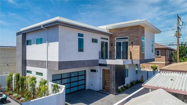 Active Under Contract   2203 Ruhland  Avenue #B Redondo Beach, CA 90278 0