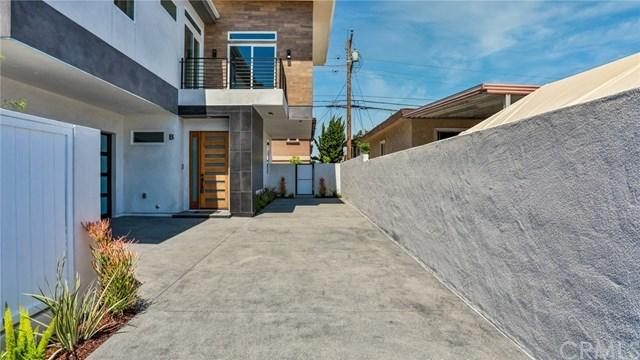 Active Under Contract   2203 Ruhland  Avenue #B Redondo Beach, CA 90278 1