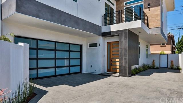 Active Under Contract   2203 Ruhland  Avenue #B Redondo Beach, CA 90278 2