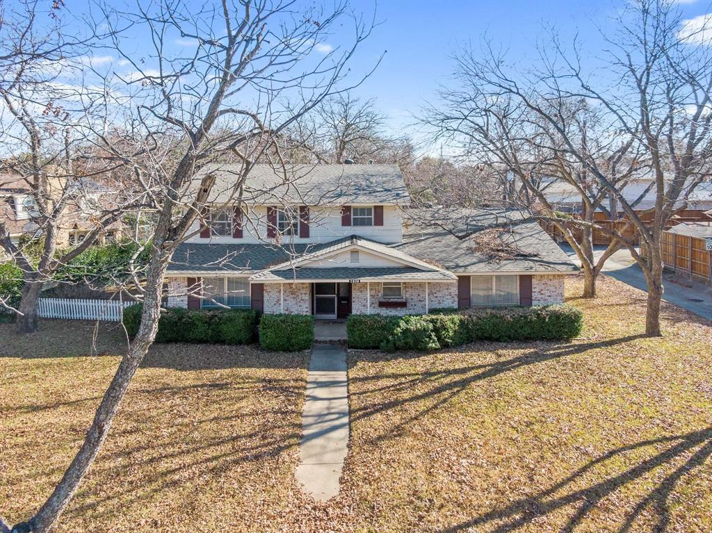 Sold Property   2030 Sage Valley Drive Richardson, Texas 75080 1