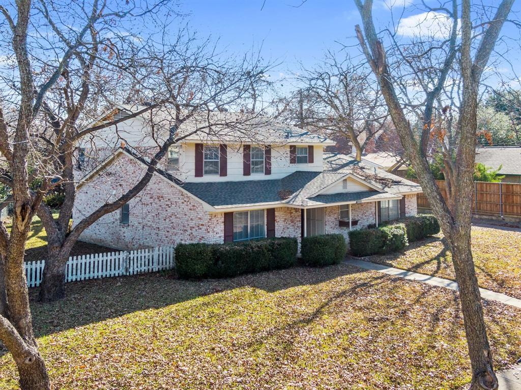 Sold Property   2030 Sage Valley Drive Richardson, Texas 75080 2