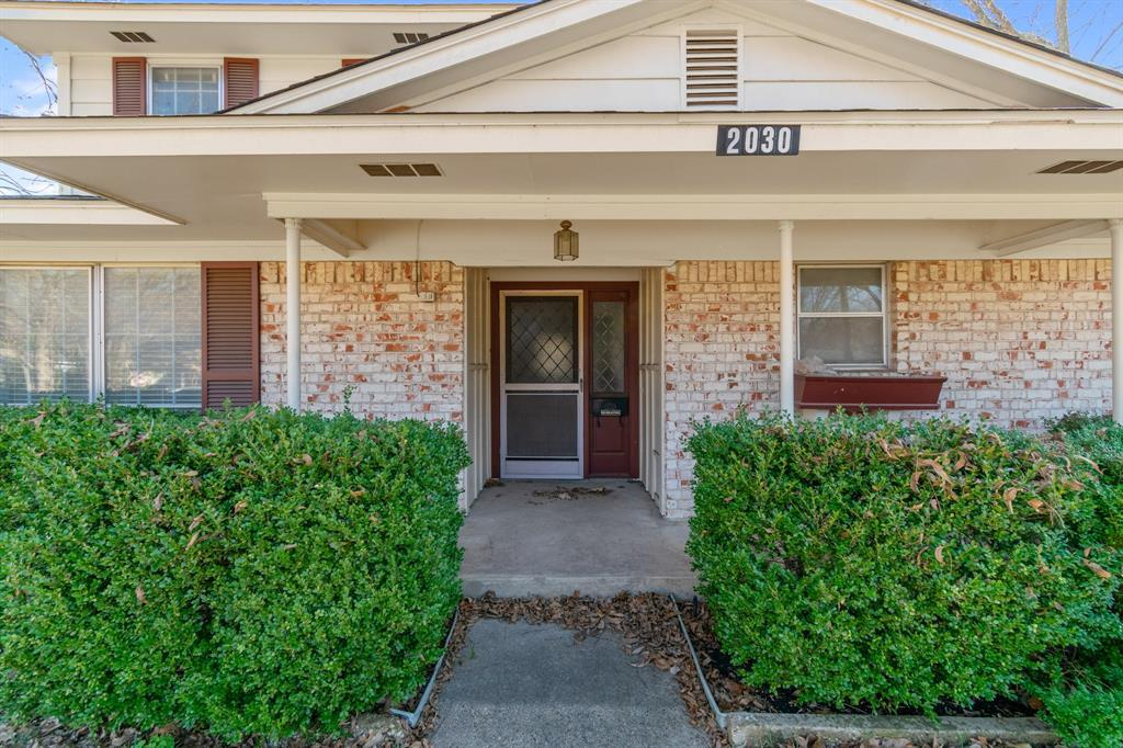 Sold Property | 2030 Sage Valley  Drive Richardson, TX 75080 11