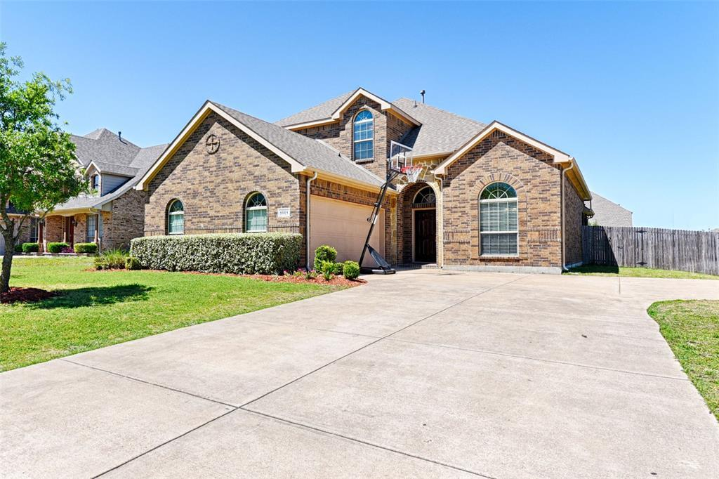 Sold Property | 1001 Kittery Drive DeSoto, TX 75115 2
