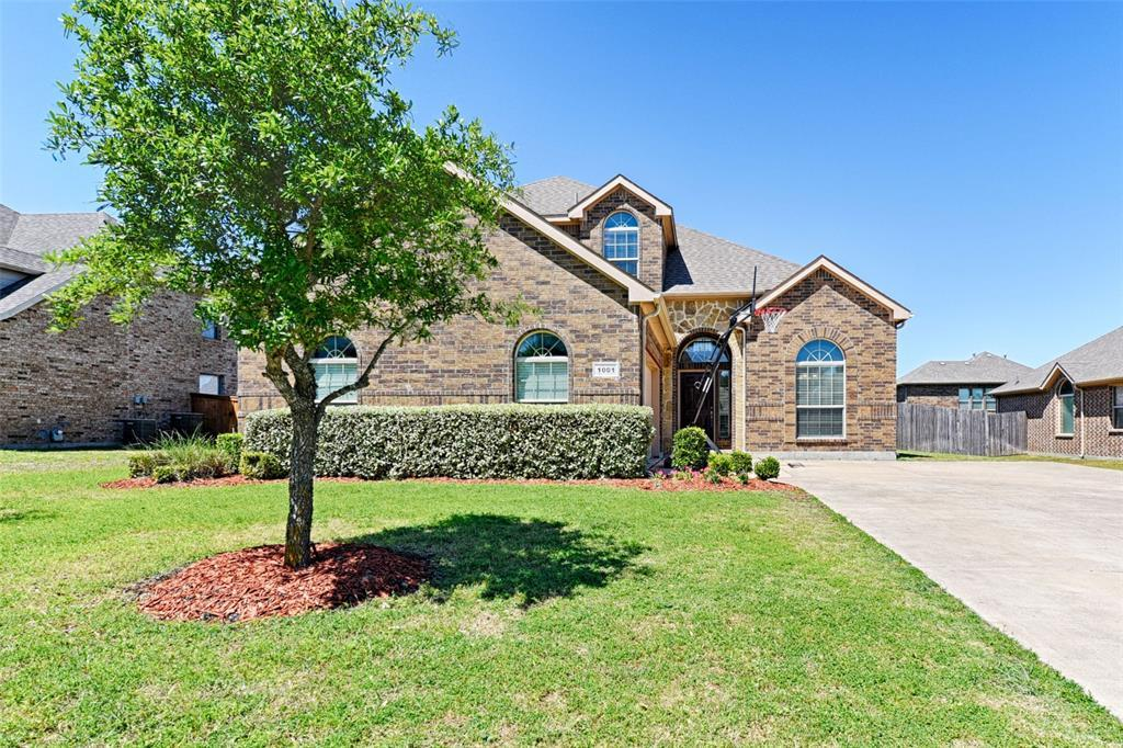 Sold Property | 1001 Kittery Drive DeSoto, TX 75115 3