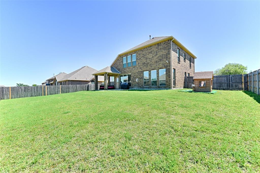 Sold Property | 1001 Kittery Drive DeSoto, TX 75115 23