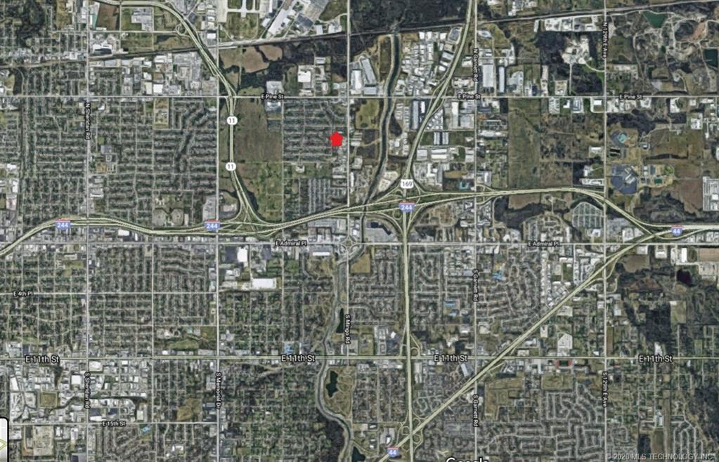 Active   1190 N Mingo Road Tulsa, OK 74116 3