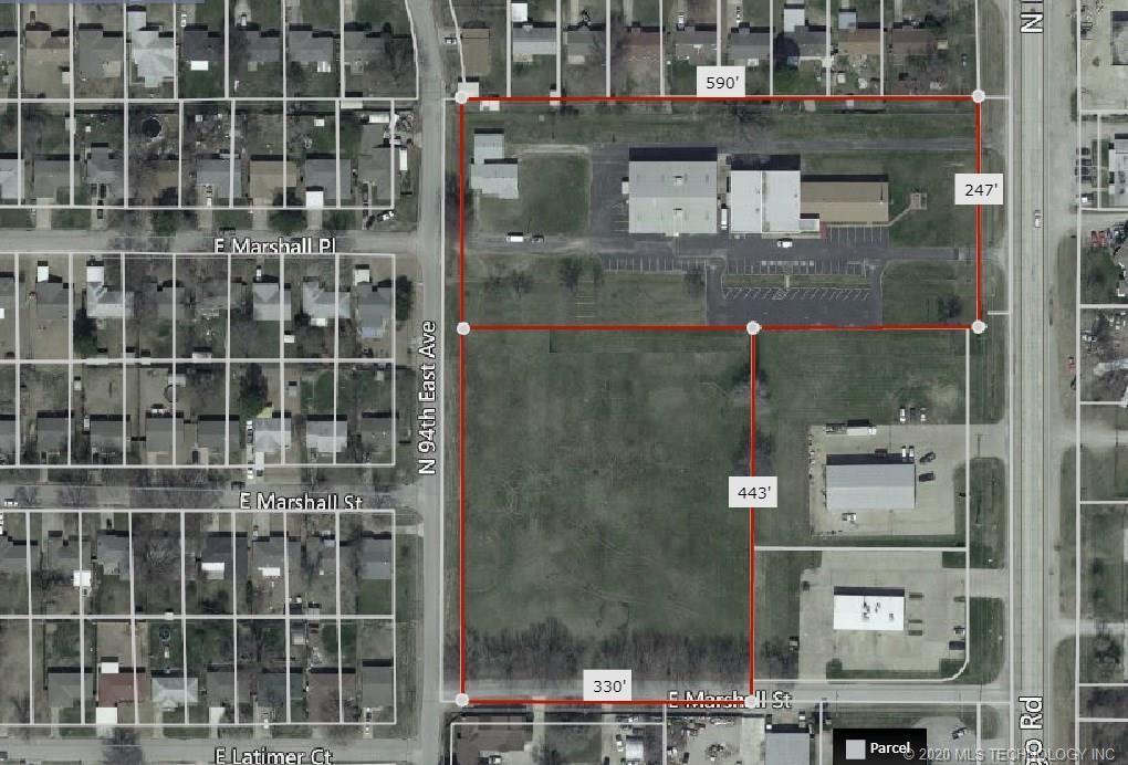 Active   1190 N Mingo Road Tulsa, OK 74116 4