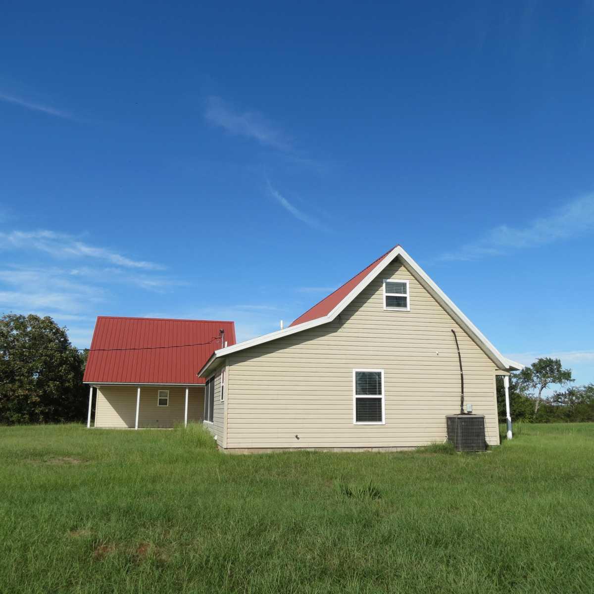 Active | 4129 Prairie Pond Rd Moyers, OK 74557 9