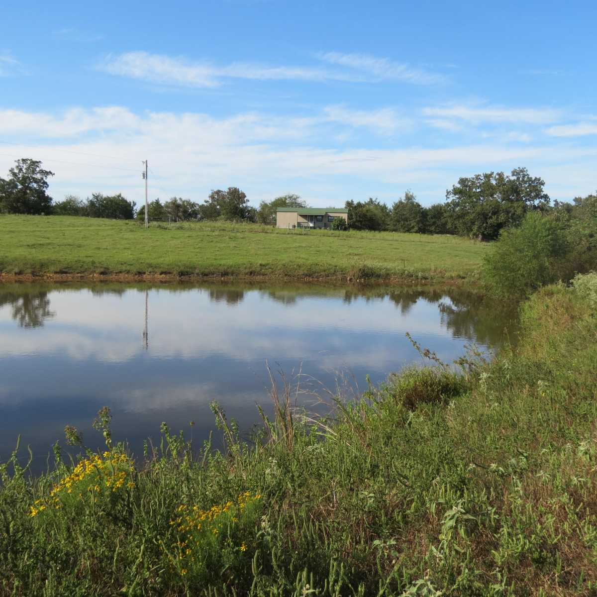 Active | 4129 Prairie Pond Rd Moyers, OK 74557 65