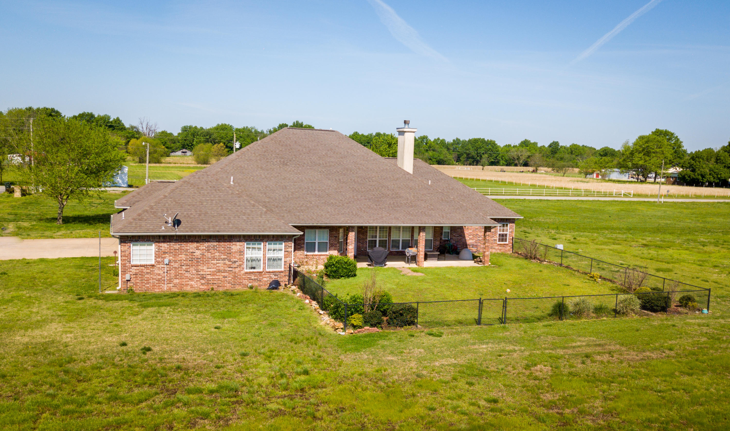 Active | 24946 S 4370 Road Vinita, OK 74301 72