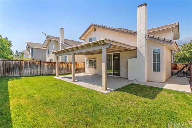 Closed | 9843 Westport Rancho Cucamonga, CA 91701 22