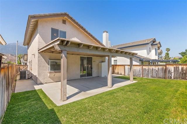 Closed | 9843 Westport Rancho Cucamonga, CA 91701 23