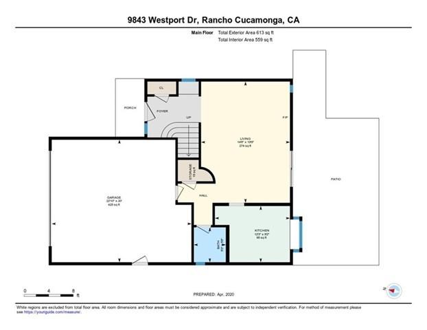 Closed | 9843 Westport Rancho Cucamonga, CA 91701 27
