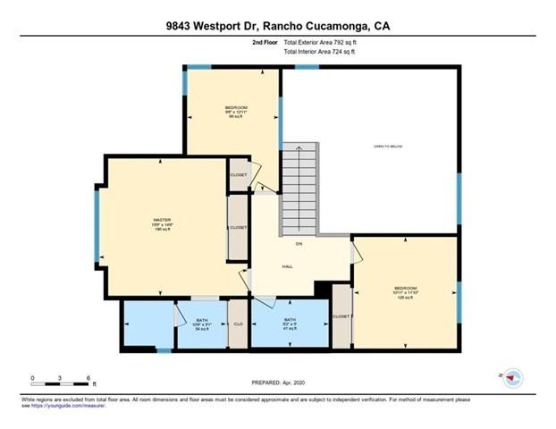 Closed | 9843 Westport Rancho Cucamonga, CA 91701 28