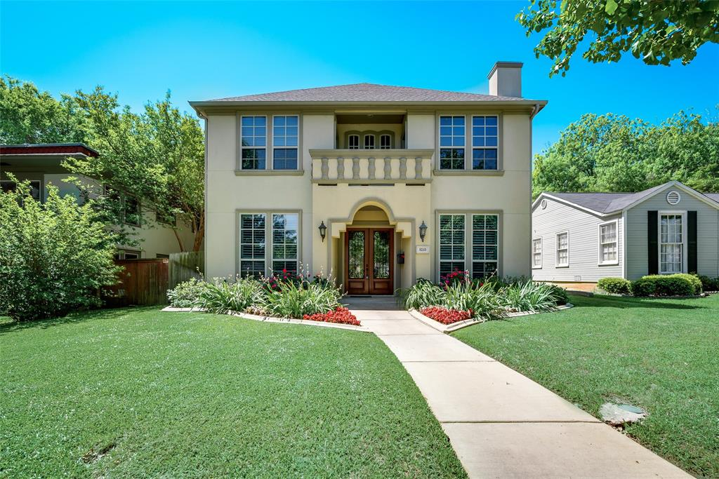 Active   5233 El Campo Avenue Fort Worth, Texas 76107 33