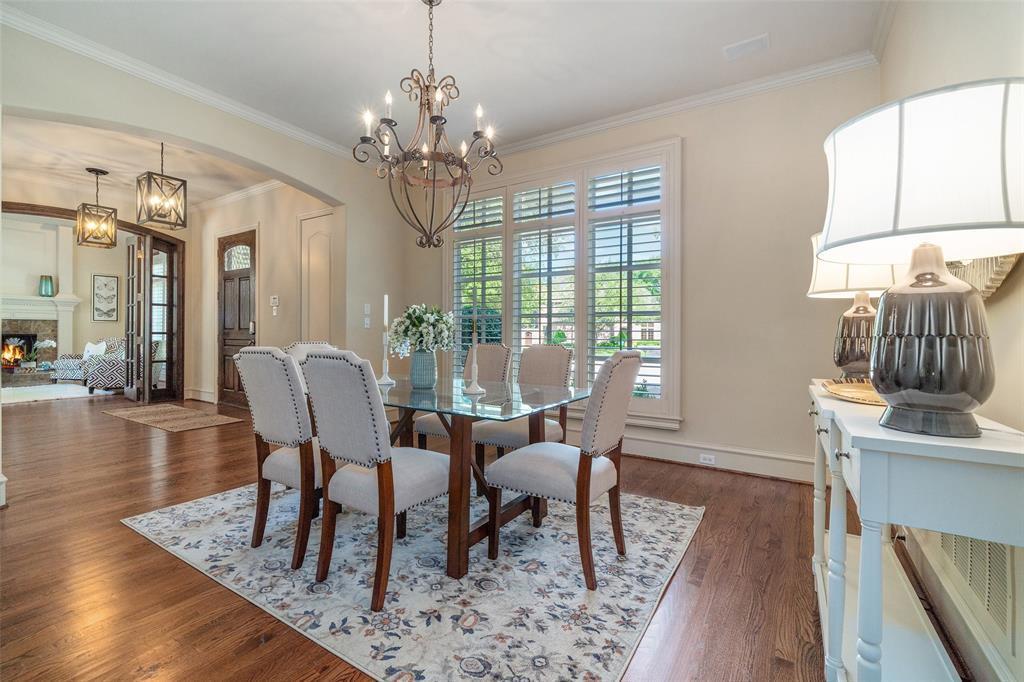 Sold Property | 3165 Seneca  Drive Frisco, TX 75034 11