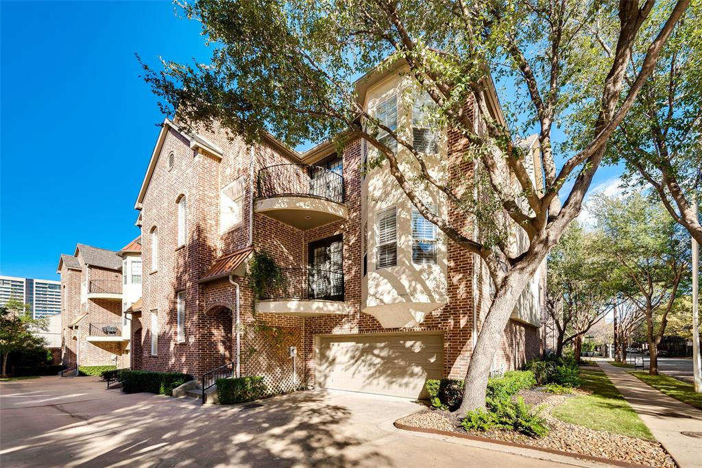 Active | 3959 Travis  Street Dallas, TX 75204 1