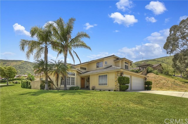 Closed | 3603 Canyon Terrace Drive San Bernardino, CA 92407 1