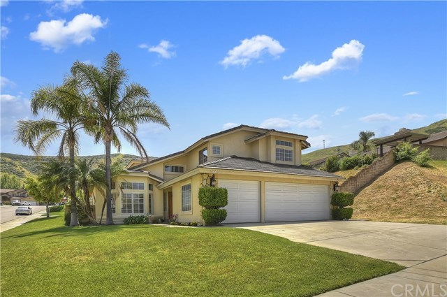Closed | 3603 Canyon Terrace Drive San Bernardino, CA 92407 2