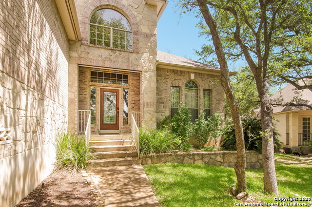 Active | 23011 STEEPLE BLUFF San Antonio, TX 78256 2