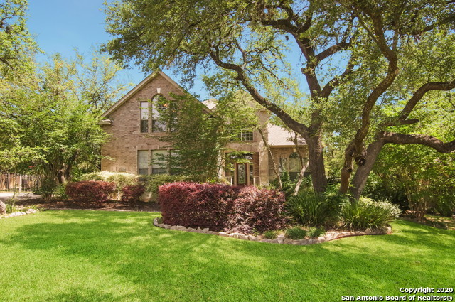 Active | 23011 STEEPLE BLUFF San Antonio, TX 78256 4