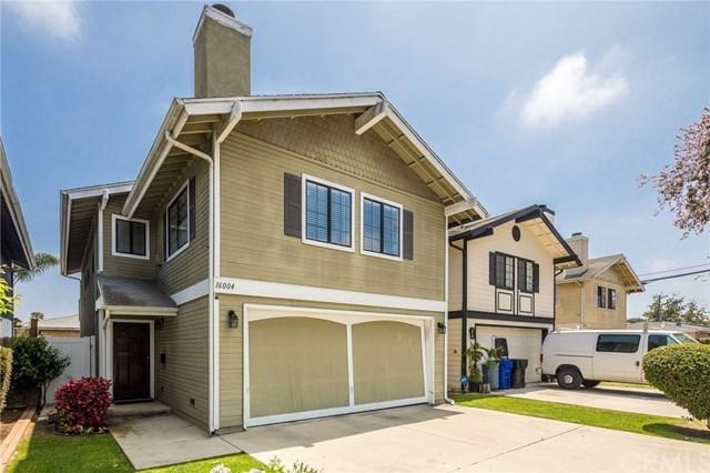 Closed | 16004 Sombra  Avenue Lawndale, CA 90260 1
