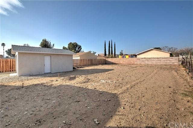 Closed   4230 Cedar Drive San Bernardino, CA 92407 13