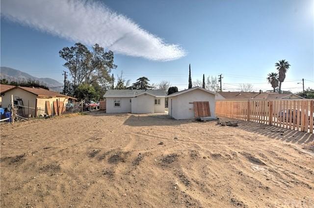 Closed   4230 Cedar Drive San Bernardino, CA 92407 14